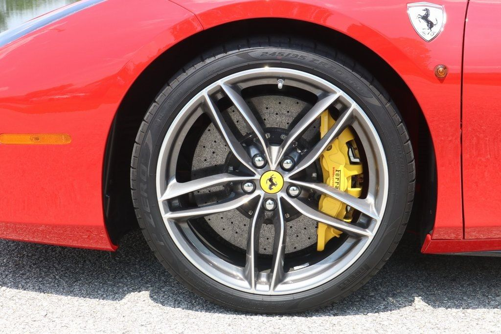 2016 Ferrari 488 Spider Base - 19123094 - 14