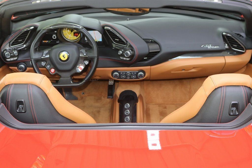 2016 Ferrari 488 Spider Base - 19123094 - 21