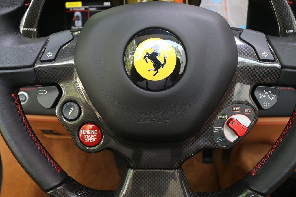 2016 Ferrari 488 Spider Base - 19123094 - 29