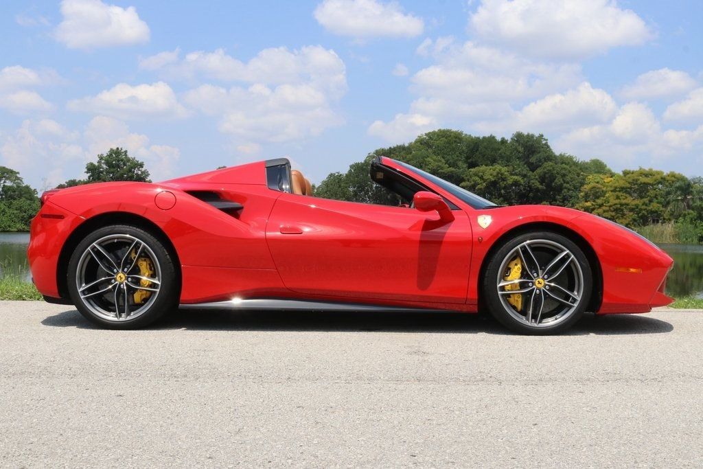 2016 Ferrari 488 Spider Base - 19123094 - 6