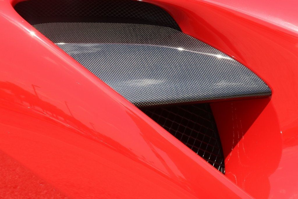 2016 Ferrari 488 Spider Base - 19123094 - 8