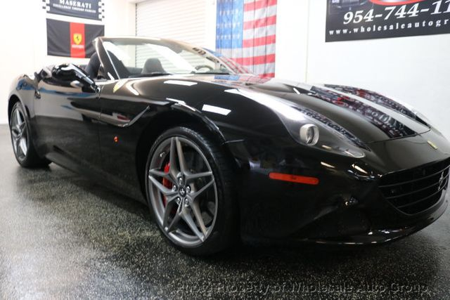 2016 Ferrari California 2dr Convertible - 18286851 - 0