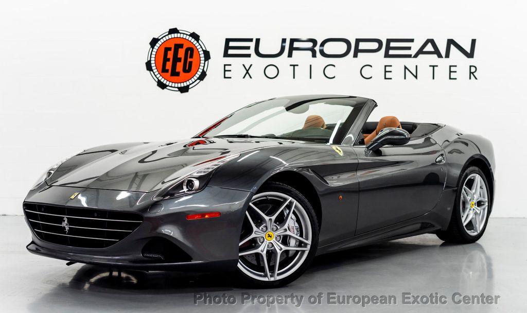 2016 Ferrari California 2dr Convertible - 18584931 - 0