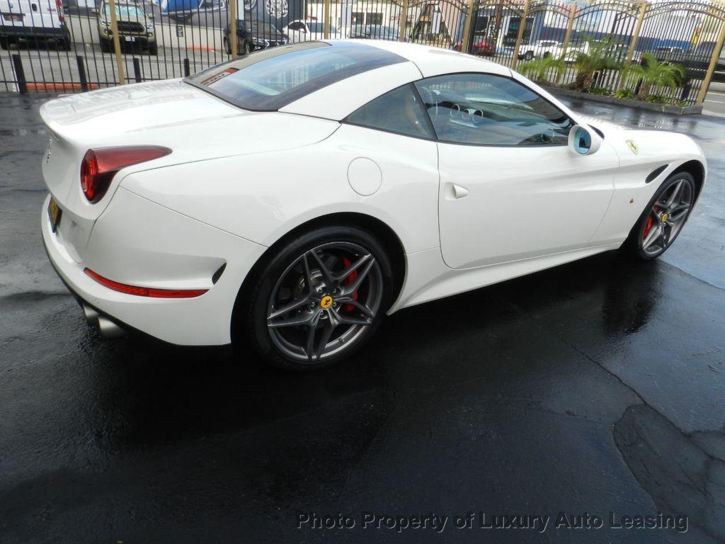 2016 Ferrari California 2dr Convertible - 18350536 - 13