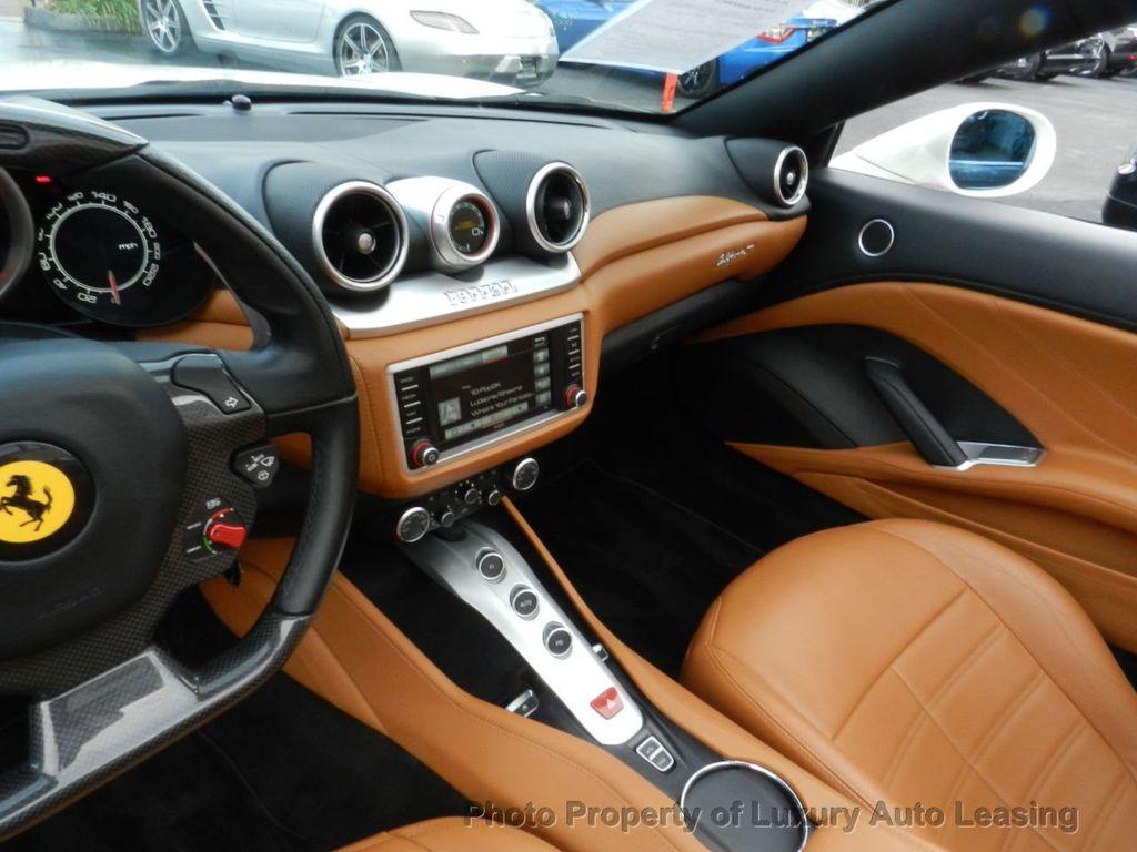 2016 Ferrari California 2dr Convertible - 18350536 - 20