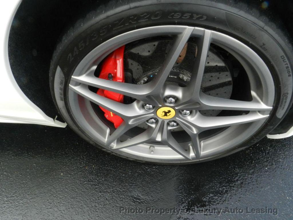 2016 Ferrari California 2dr Convertible - 18350536 - 32