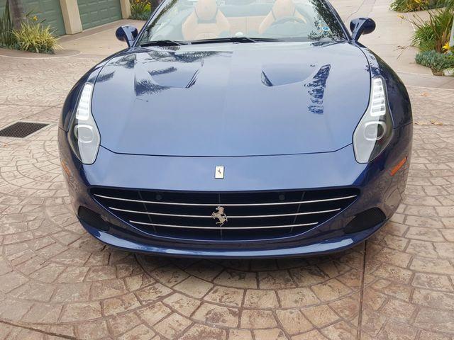 2016 Used Ferrari California T At Sports Car Company Inc Serving