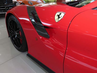 2016 Ferrari F12tdf  - Click to see full-size photo viewer