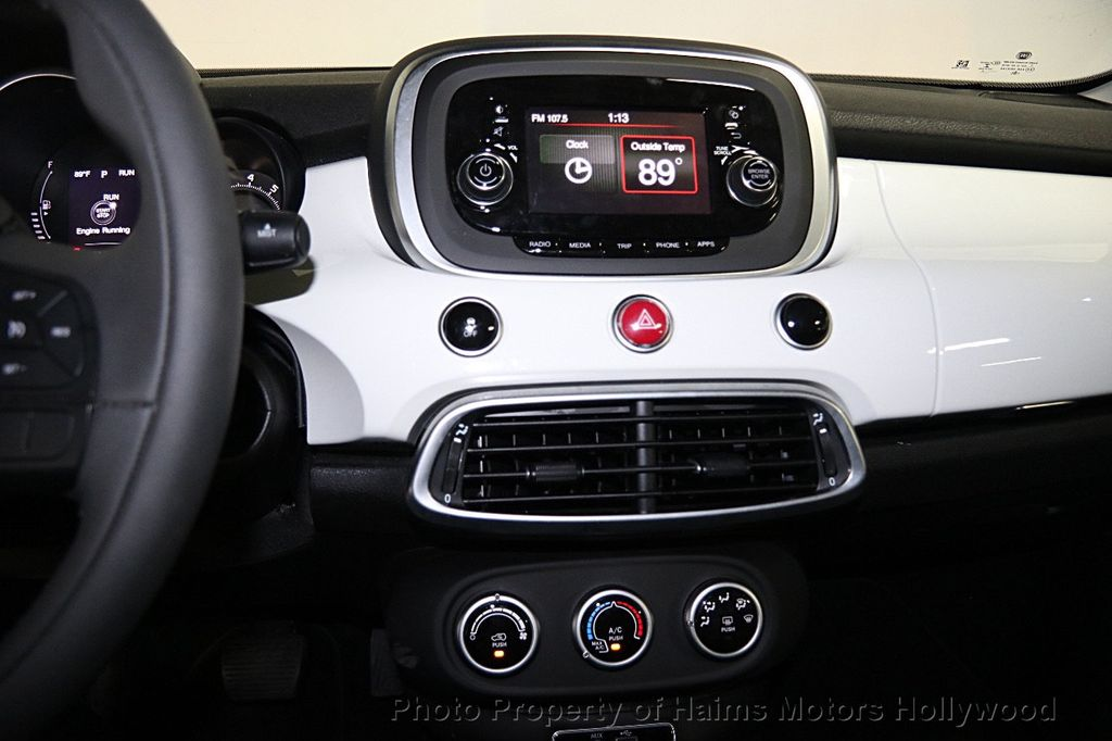 2016 FIAT 500X FWD 4dr Easy - 15991023 - 17