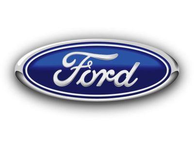 2016 Ford Cargo Van