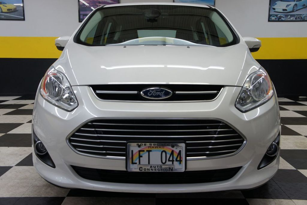 Ford C Max Energi >> 2016 Used Ford C Max Energi 5dr Hatchback Sel At Auto Connection Llc Serving Honolulu Hi Iid 19317808