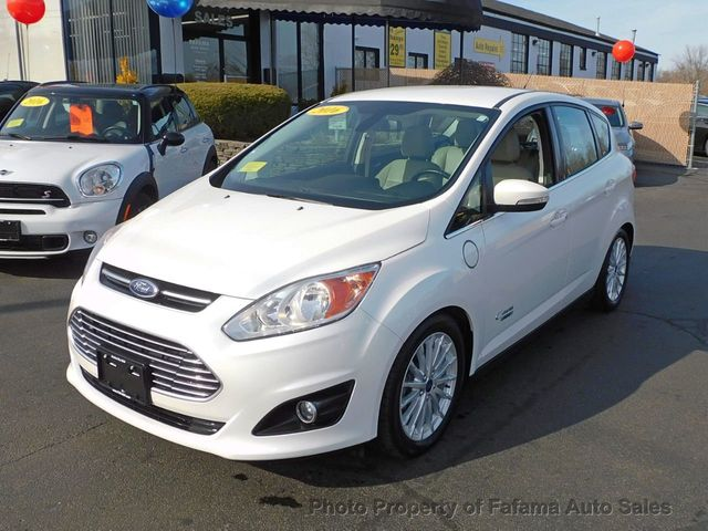 Ford C Max Energi >> 2016 Used Ford C Max Energi Sel Hatchback At Fafama Auto Sales Serving Boston Milford Framingham Ma Iid 19457887