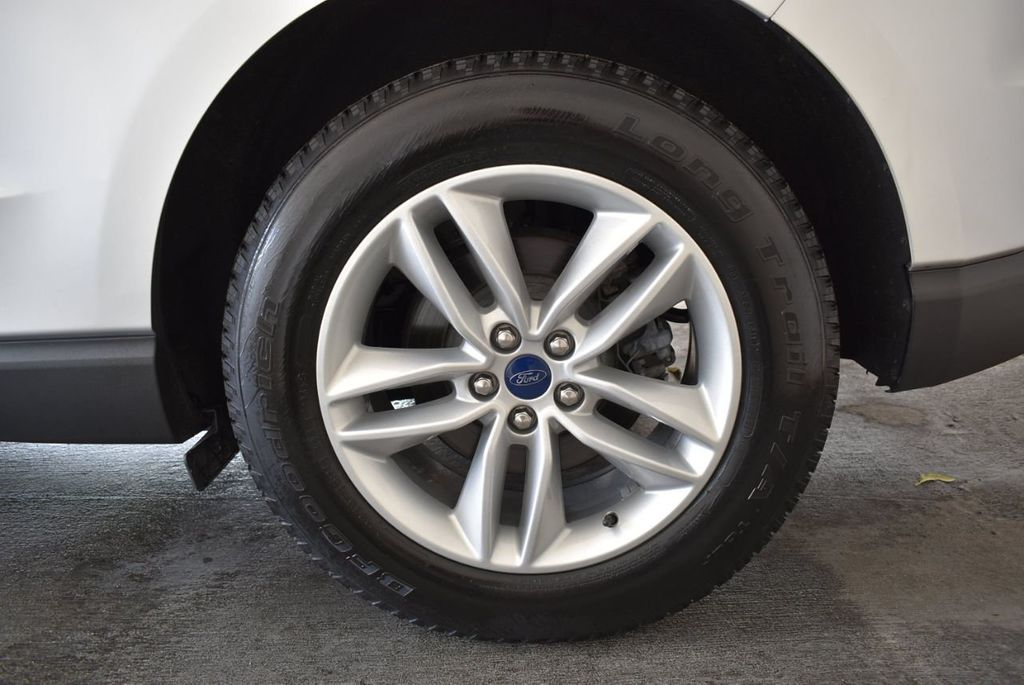 2016 Ford Edge 4dr SEL FWD - 18028254 - 9