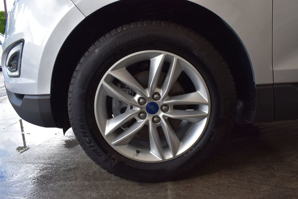 2016 Ford Edge 4dr SEL FWD - 18028254 - 10