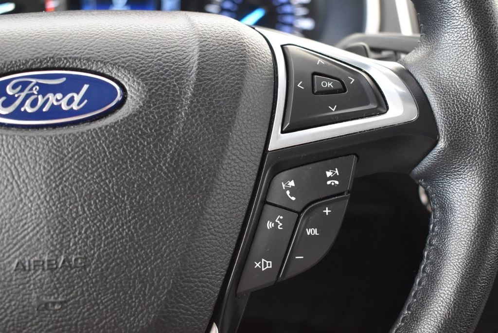 2016 Ford Edge 4dr SEL FWD - 18028254 - 17