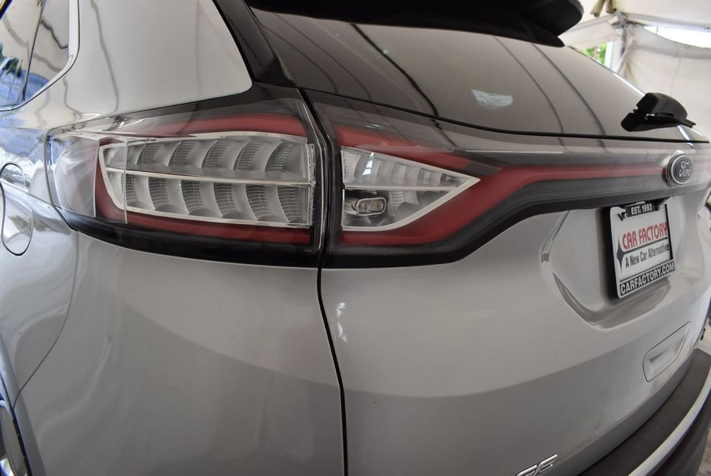 2016 Ford Edge 4dr SEL FWD - 18028254 - 26