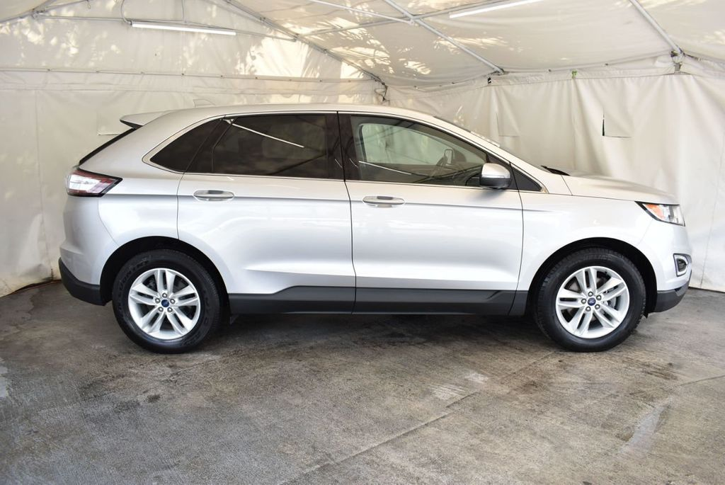 2016 Ford Edge 4dr SEL FWD - 18028254 - 2