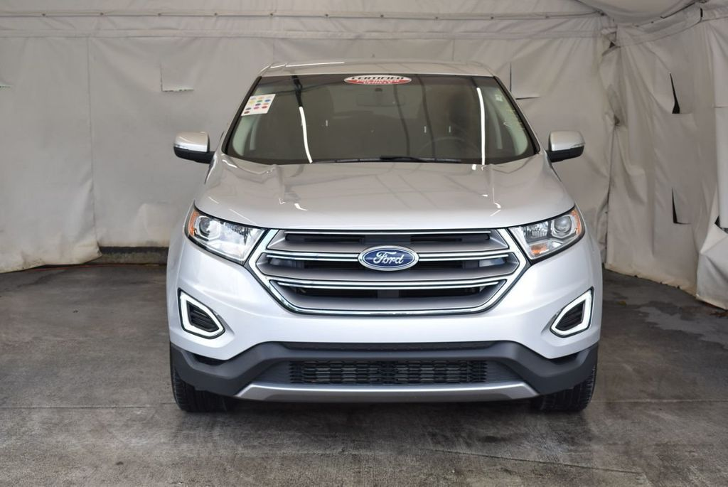 2016 Ford Edge 4dr SEL FWD - 18028254 - 3