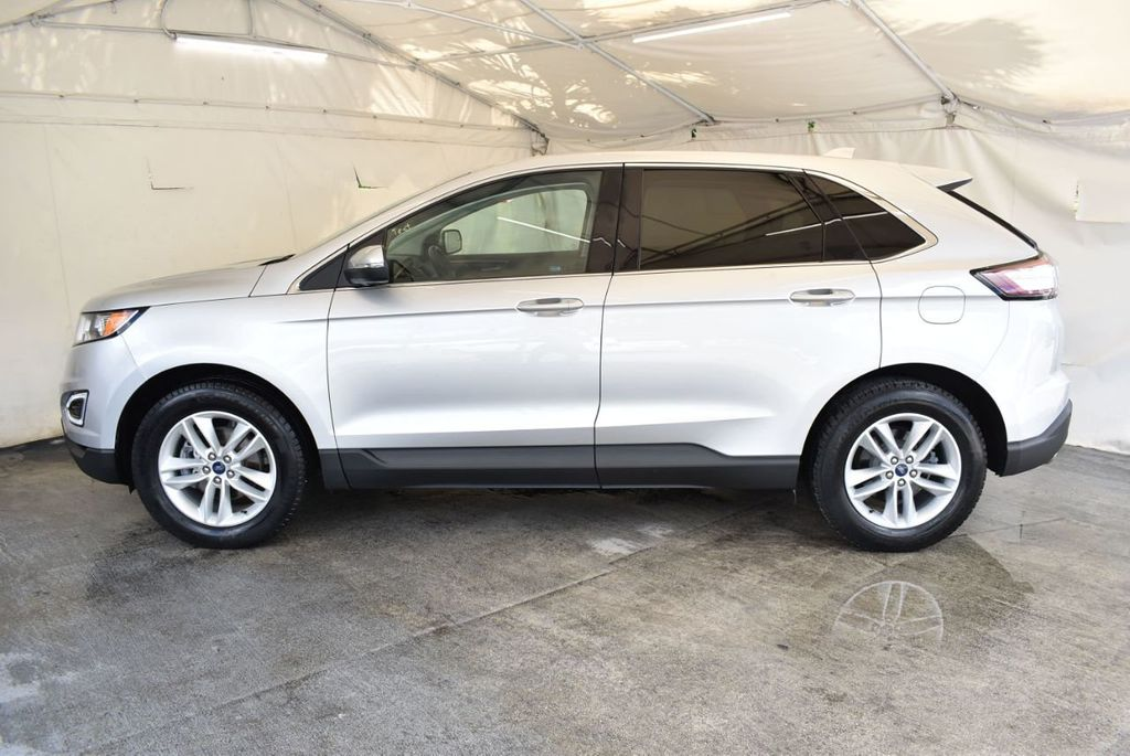 2016 Ford Edge 4dr SEL FWD - 18028254 - 4