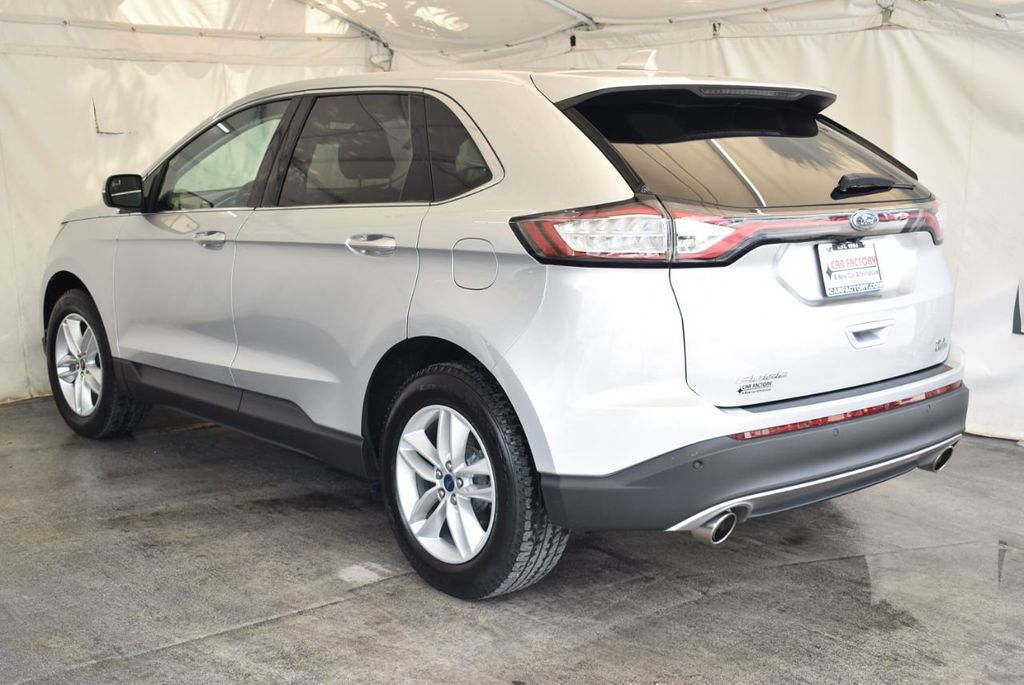 2016 Ford Edge 4dr SEL FWD - 18028254 - 5