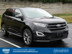 2016 Ford Edge - 2FMPK4AP6GBC50469