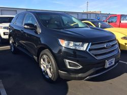 2016 Ford Edge - 2FMPK4K91GBB43930