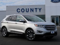2016 Ford Edge - 2FMPK3K85GBB61266