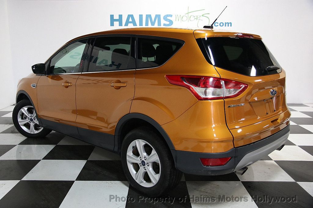 2016 Ford Escape 4WD 4dr SE - 16489832 - 4