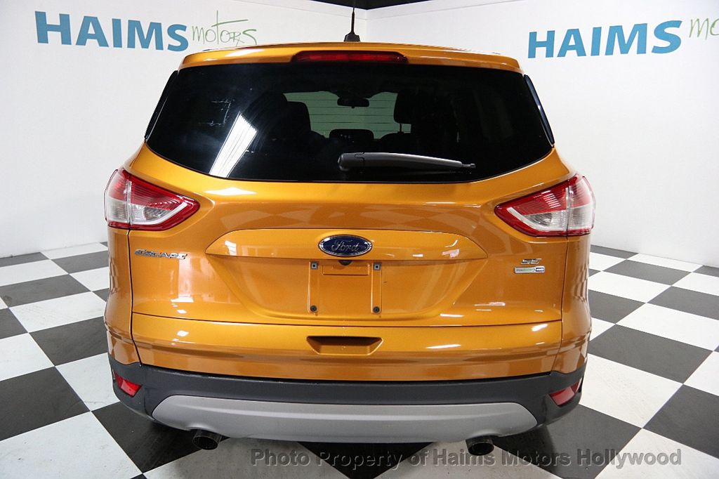 2016 Ford Escape 4WD 4dr SE - 16489832 - 5
