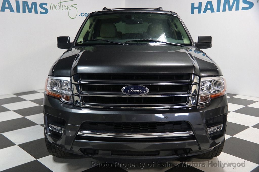 2016 Ford Expedition 4WD 4dr Limited - 16630315 - 1