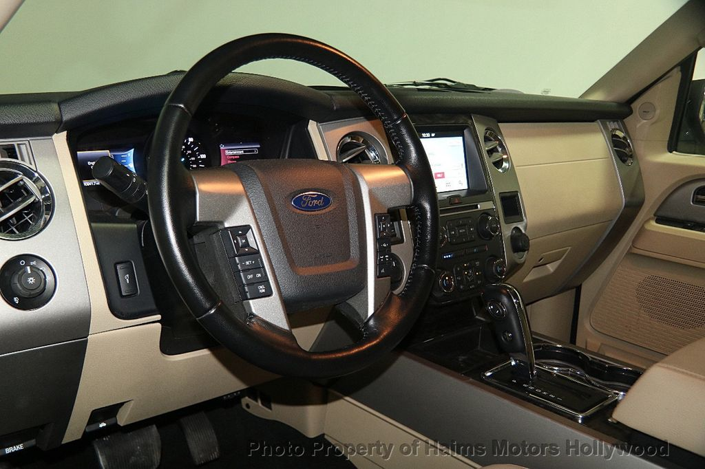 2016 Ford Expedition 4WD 4dr Limited - 16630315 - 21