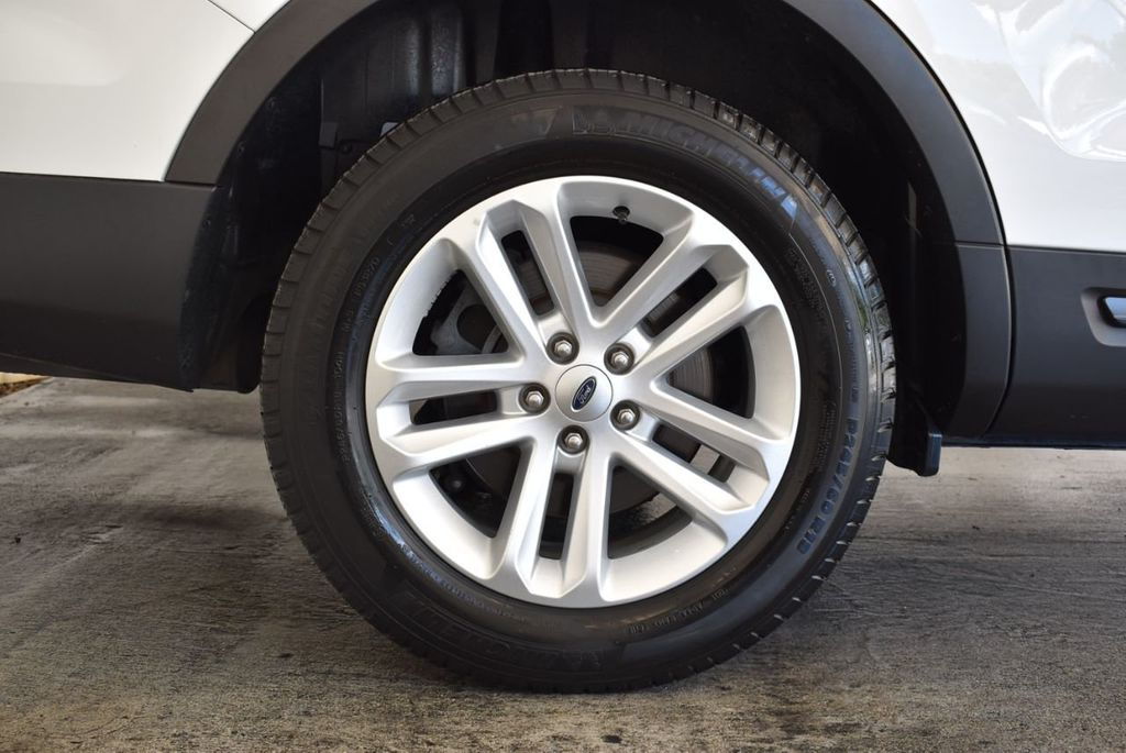 2016 Ford Explorer FWD 4dr - 18122109 - 10