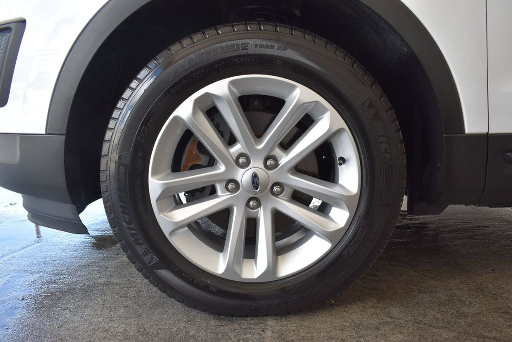 2016 Ford Explorer FWD 4dr - 18122109 - 12