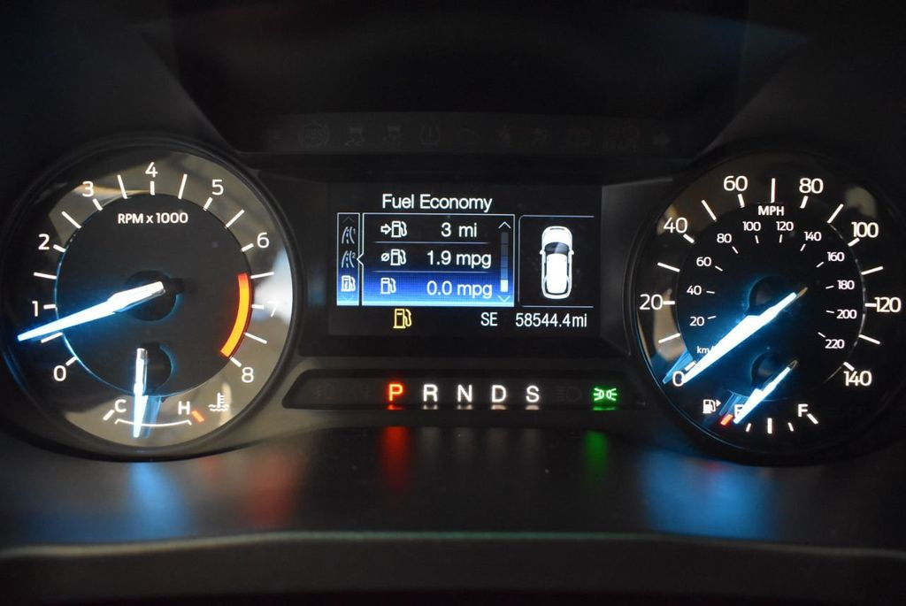 2016 Ford Explorer FWD 4dr - 18122109 - 18
