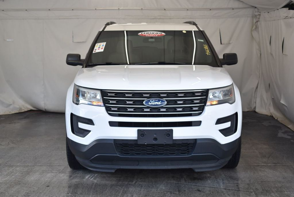 2016 Ford Explorer FWD 4dr - 18122109 - 3