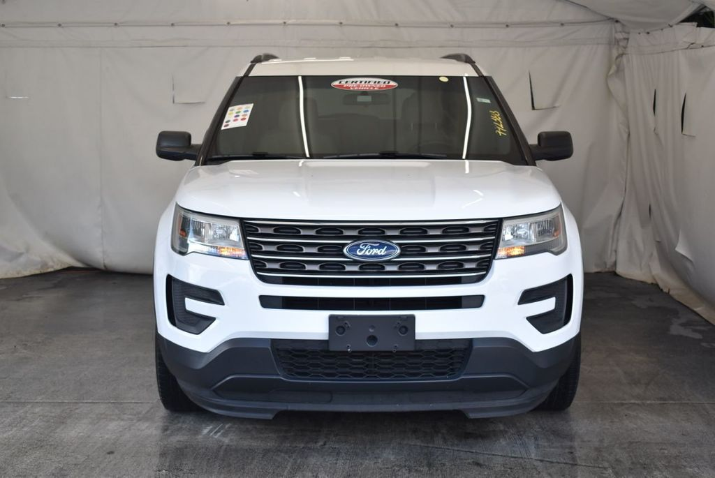 2016 Ford Explorer FWD 4dr - 18122109 - 4
