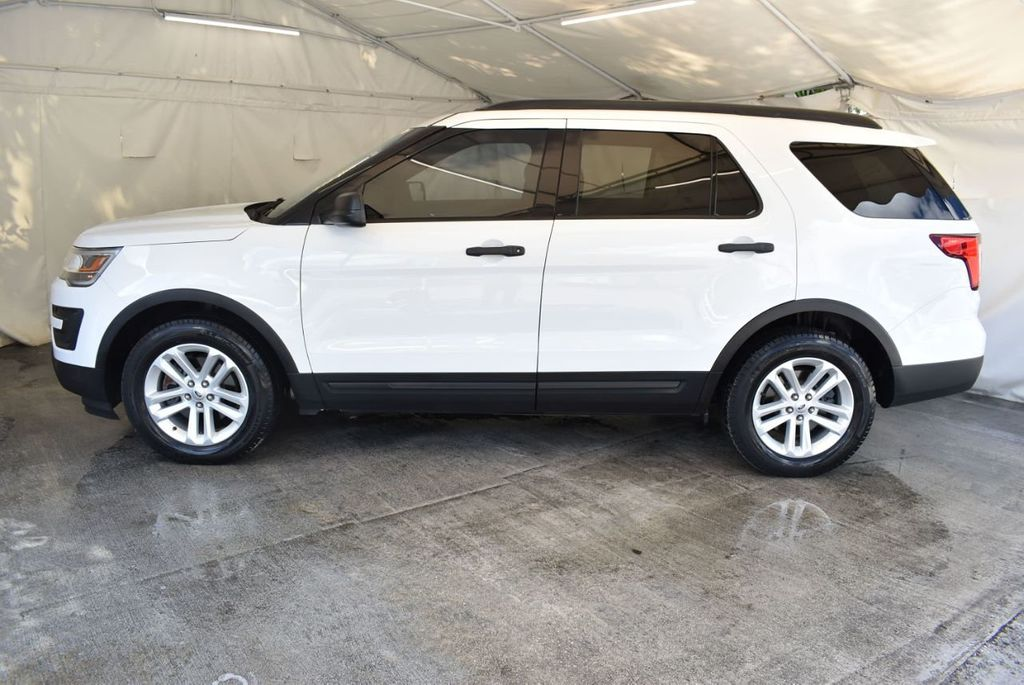 2016 Ford Explorer FWD 4dr - 18122109 - 5