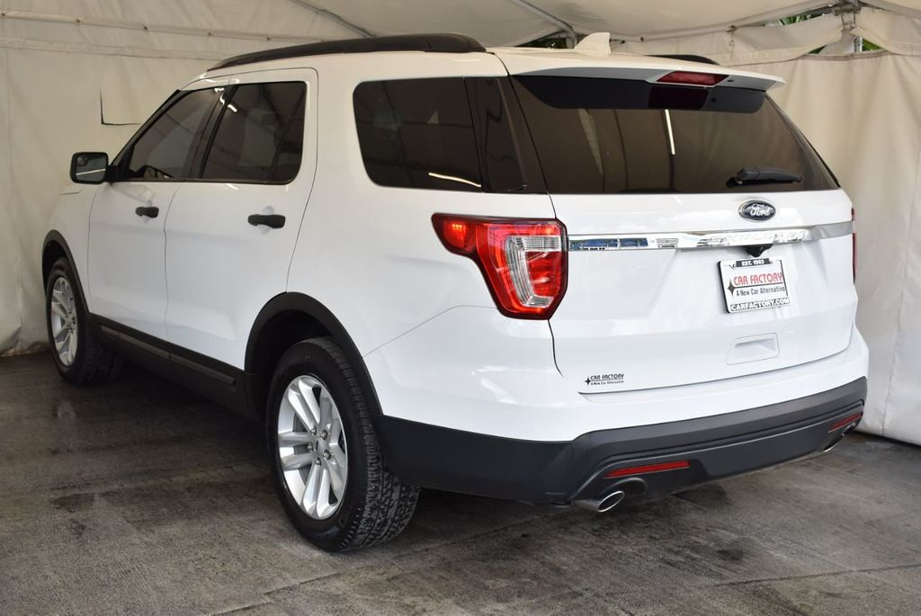 2016 Ford Explorer FWD 4dr - 18122109 - 6