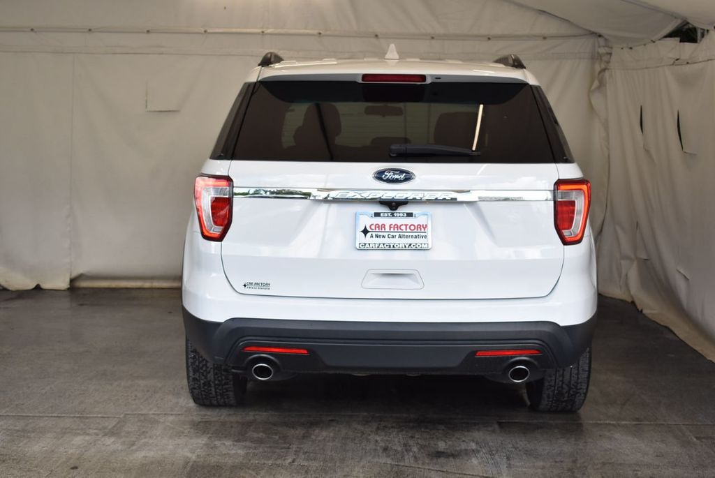 2016 Ford Explorer FWD 4dr - 18122109 - 8
