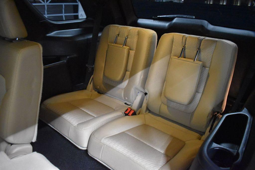 2016 Ford Explorer FWD 4dr - 18359543 - 11