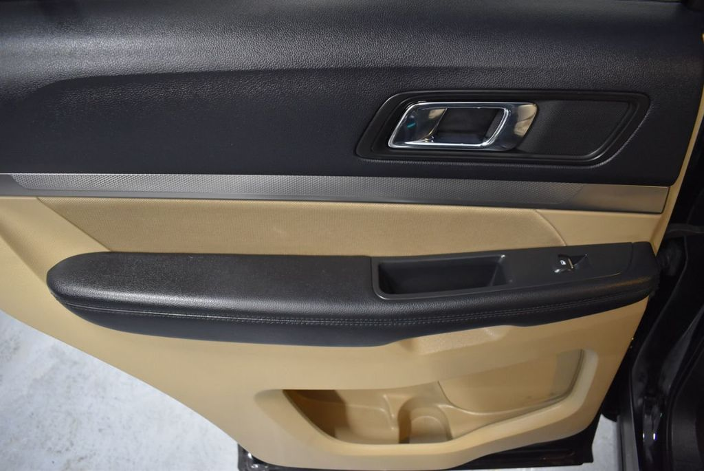 2016 Ford Explorer FWD 4dr - 18359543 - 12