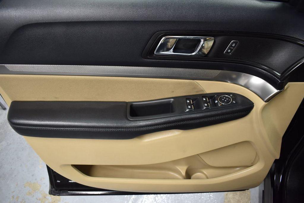 2016 Ford Explorer FWD 4dr - 18359543 - 14