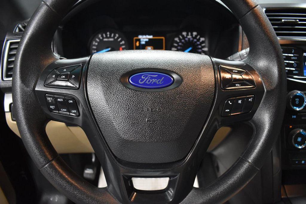 2016 Ford Explorer FWD 4dr - 18359543 - 16