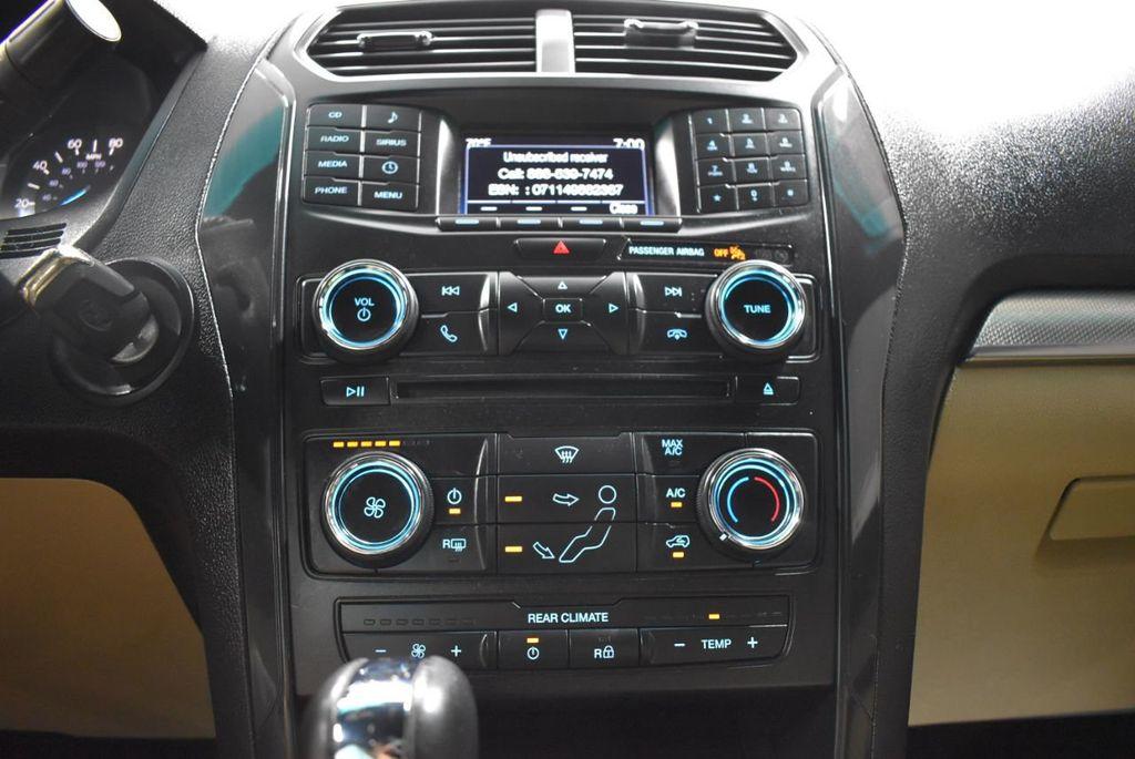 2016 Ford Explorer FWD 4dr - 18359543 - 19