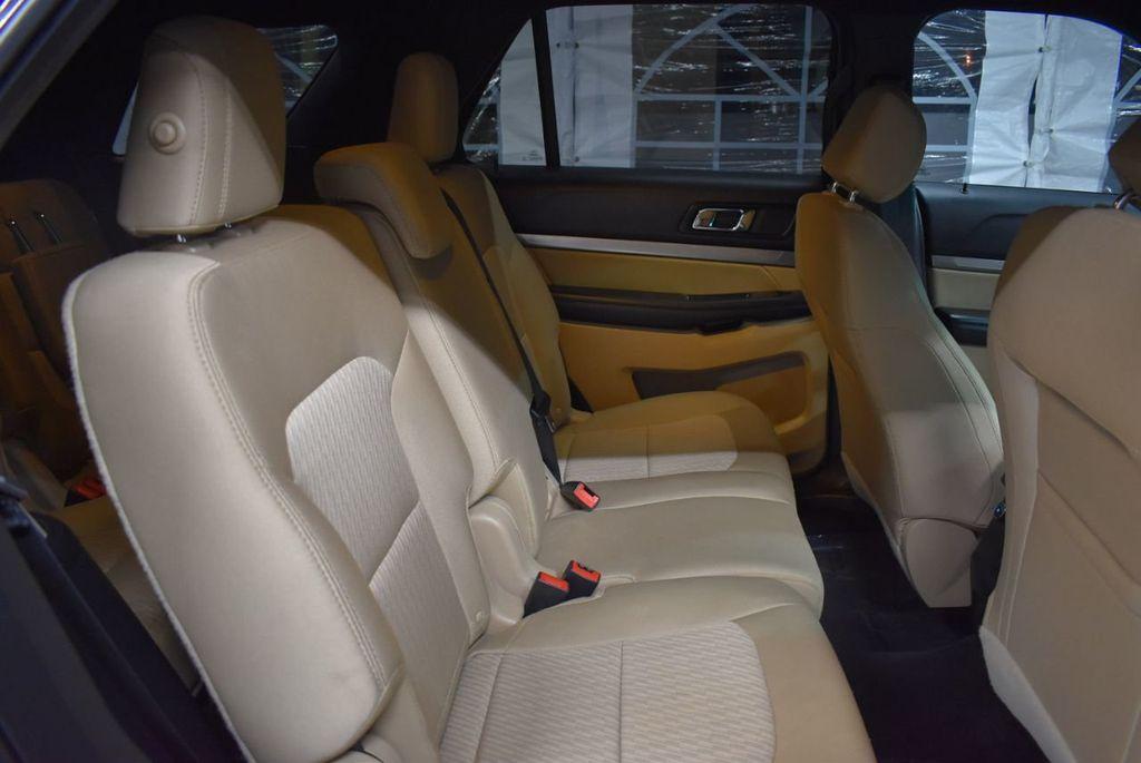 2016 Ford Explorer FWD 4dr - 18359543 - 21