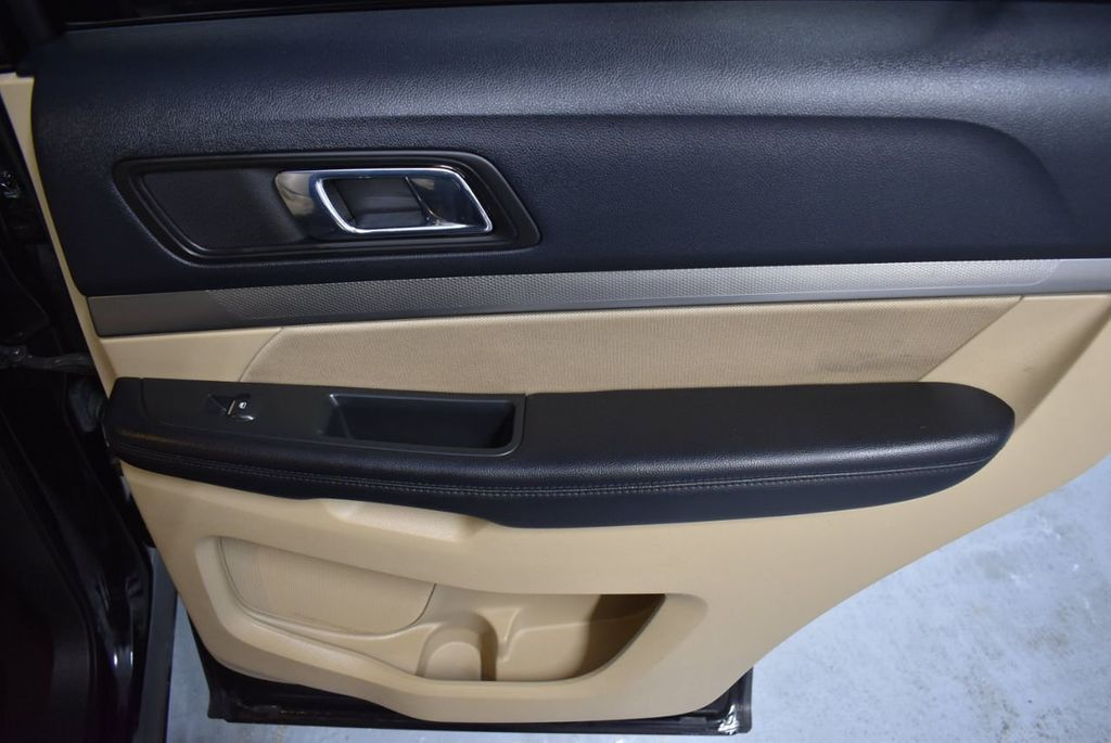 2016 Ford Explorer FWD 4dr - 18359543 - 22