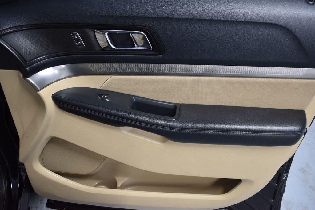 2016 Ford Explorer FWD 4dr - 18359543 - 23