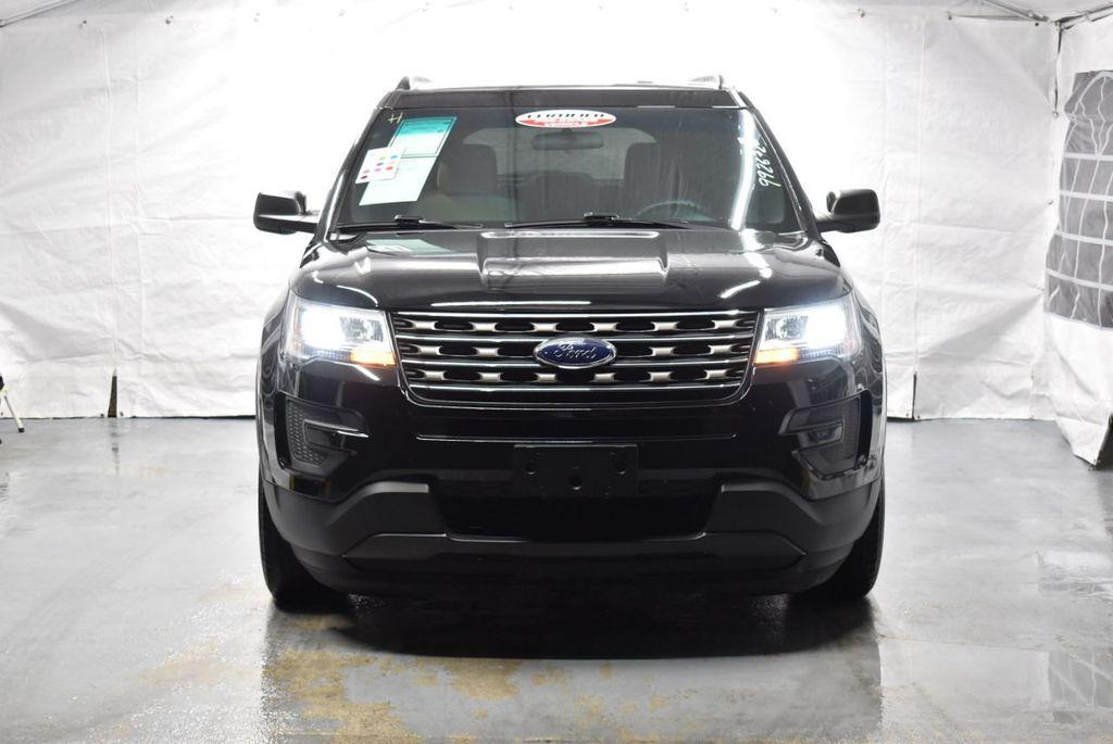 2016 Ford Explorer FWD 4dr - 18359543 - 2