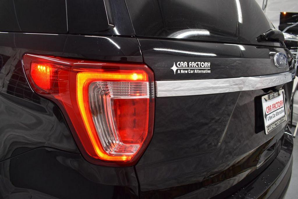 2016 Ford Explorer FWD 4dr - 18359543 - 4