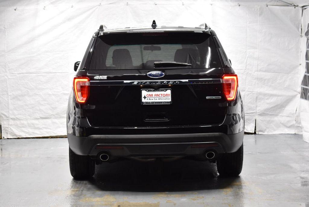 2016 Ford Explorer FWD 4dr - 18359543 - 5